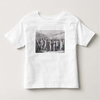 The Secession of the People to the Mons Sacer T Shirt