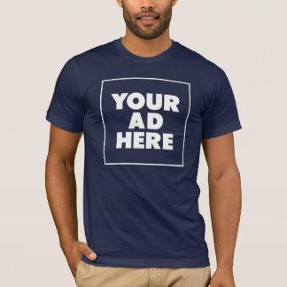 The Secret to Corporate Sponsorship T-Shirt