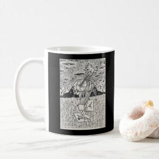 The_Seeding Coffee Mug