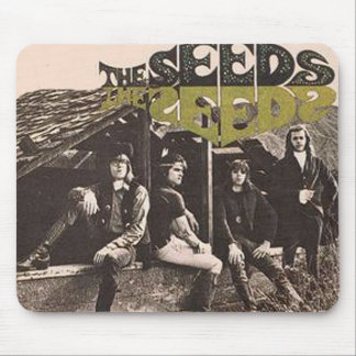 The Seeds Mousepad