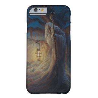 The Seeker Barely There iPhone 6 Case