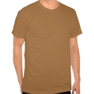 The Seeker T-Shirt (camel)