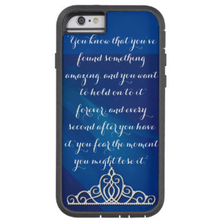 The Selection Phone Case