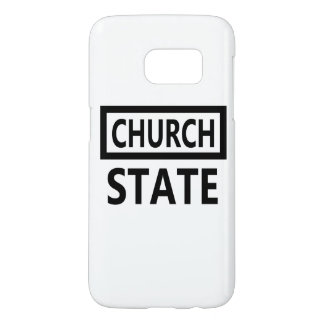 The Separation of Church and State - 1st Amendment