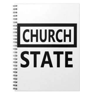 The Separation of Church and State - 1st Amendment Notebook