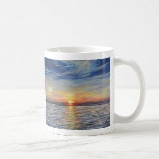 The Setting Sun Mug