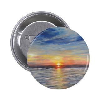 The Setting Sun Pin