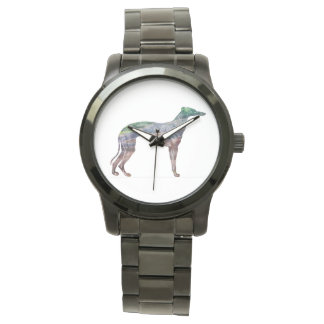 The Seven Colored Greyhound Watch