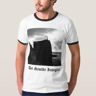 The Seventh Seal the Seventh Stamp Shirt