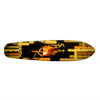 The Shack Skateboard