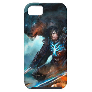 The Shadow Knight Phone Cover