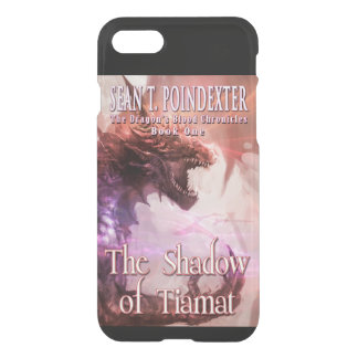 The Shadow of Tiamat iPhone Case