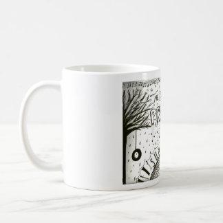 """The Shadow Proves the Sunshine"" Coffee Mug"