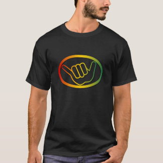 The Shaka T-Shirt