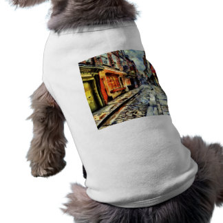 The Shambles York Vincent Van Gogh Shirt