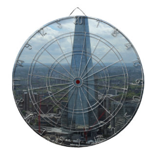 The Shard, London Dartboard