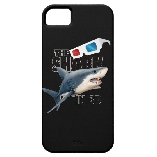 The Shark Movie Barely There iPhone 5 Case