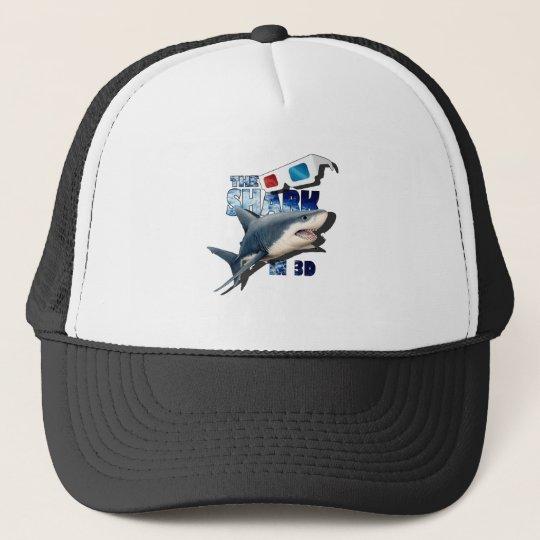 The Shark Movie Cap