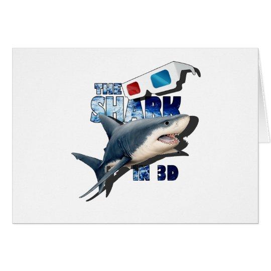 The Shark Movie Card
