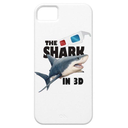 The Shark Movie iPhone 5 Case