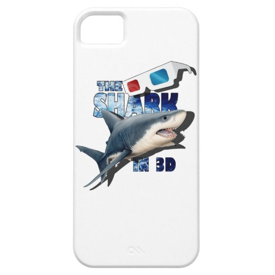 The Shark Movie iPhone 5 Covers