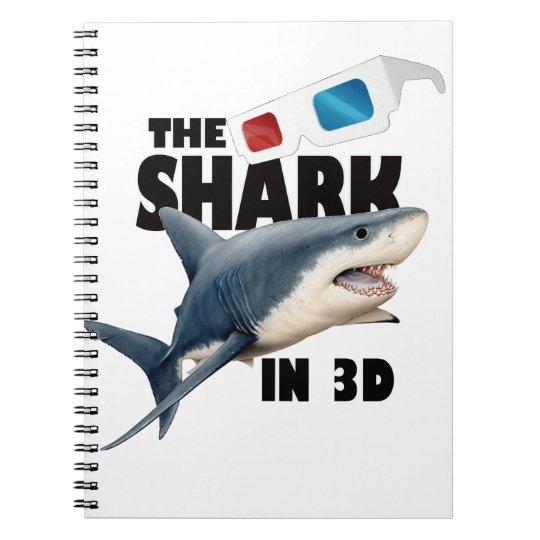 The Shark Movie Notebooks
