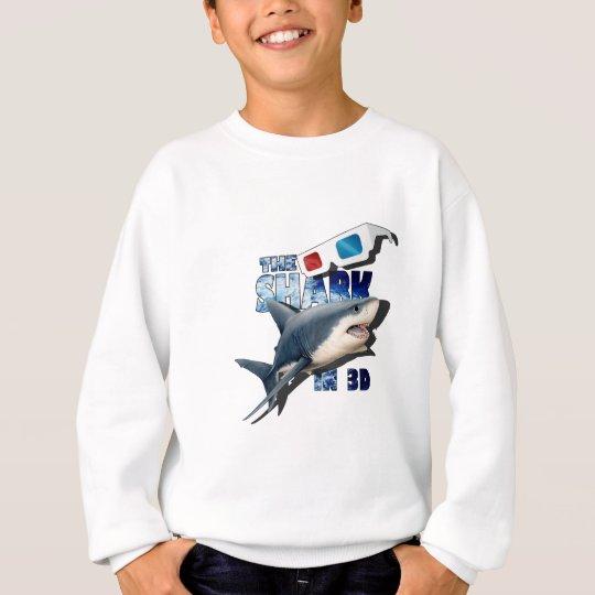 The Shark Movie Sweatshirt