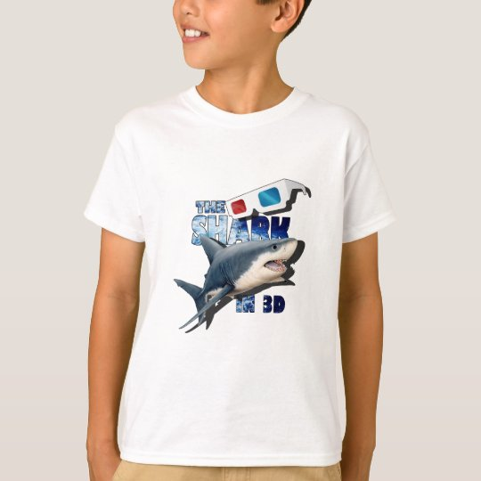 The Shark Movie T-Shirt