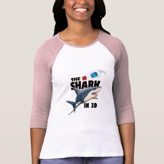 The Shark Movie T-Shirt