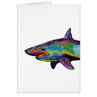 THE SHARK SPECTRUM CARD