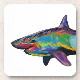 THE SHARK SPECTRUM COASTER