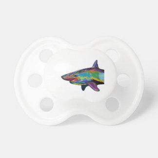 THE SHARK SPECTRUM DUMMY