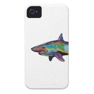 THE SHARK SPECTRUM iPhone 4 Case-Mate CASE