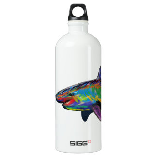 THE SHARK SPECTRUM WATER BOTTLE