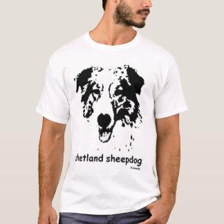 The Shetland Sheepdog T-Shirt