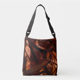 The shine crossbody bag