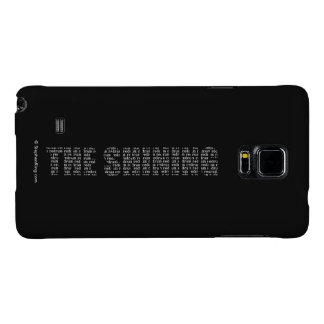 The Shining Galaxy Note 4 Case