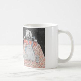 The Shining-Twin Peaks Mug