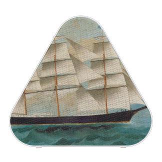 The Ship Fleetwing, Hong Kong Bay