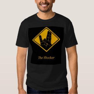The Shocker Tshirts