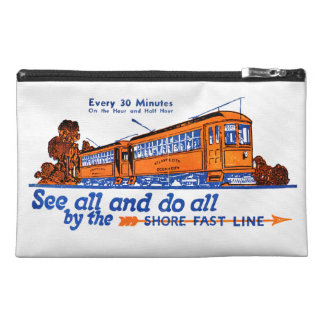 The Shore Fast Line Trolley Service Travel Accessories Bag