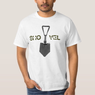 THE SHOVEL T-Shirt