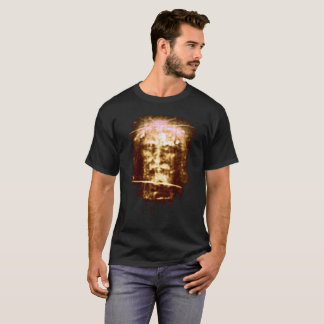 The Shroud of Turin T-Shirt