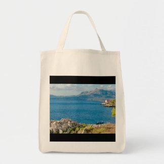 The Sicilian Fisherman Tote Bag