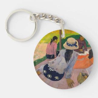 The Siesta Key Ring