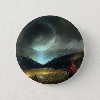 The Sightseer 6 Cm Round Badge