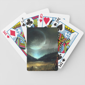 The Sightseer Bicycle Playing Cards