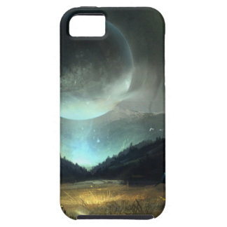 The Sightseer iPhone 5 Case