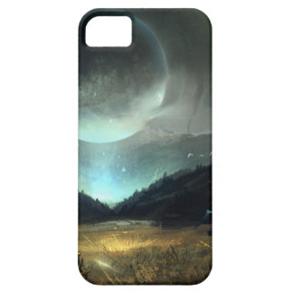 The Sightseer iPhone 5 Covers