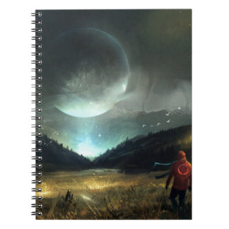 The Sightseer Notebook